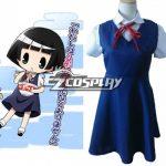 EGKS007 Gugure! Kokkuri-San Kohina Ichimatsu Cosplay Costume - A Edition - Gugure! Kokkuri-san
