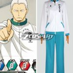 EHAI021 Haikyu!! Date Tech High Sportswear Aone Takanobu Cosplay Costume - Haikyuu!! Second Season