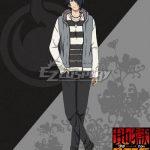 EHL0008 Hell Girl: Yoi no Togi Ichimokuren Cosplay Costume - Hell Girl