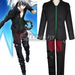 EHSD015 High School DxD BorN Vali Lucifer Cosplay Costume - Special Sale - Clearance Sale