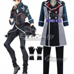 EIDO006 Idolish 7 Ryunosuke Tsunashi Cosplay Costume - Idolish 7