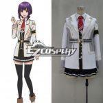 EKAH003-1 Kamigami no Asobi: Ludere deorum Yui Kusanagi Cosplay Costume - Only Jacket - Kamigami no Asobi