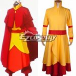 ELK0004 Legend of Korra Tenzin Cosplay Costume - Avatar: The Legend of Korra