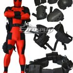 ENA0123 Marvel Halloween Deadpool Cosplay Accessory - Deadpool 2