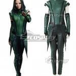 EMAV104 Marvel Avengers: Infinity War Guardians of the Galaxy Vol. 2 Mantis Cosplay Costume - Guardians of the Galaxy