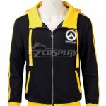EOWG023 Overwatch OW Hoodie Cosplay Costume - Comic Related Product