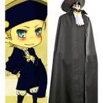 EHT0034 Axis Powers Hetalia Holy Roman Empire Cosplay Costume - Axis Powers Hetalia