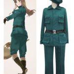 EHT0045 Hungary Cosplay Costume from Axis Powers Hetalia - Axis Powers Hetalia