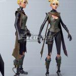 EFBR005 Fortnite Battle Royale Female Ninja Cosplay Costume - Fortnite Battle Royale