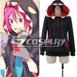 EFI0015 Free Rin Matsuoka shark hoody Cosplay Costume - Free! Dive to the Future