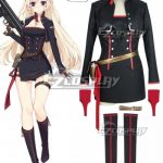 EGSF002 Girls' Frontline G3 Cosplay Costume - Girls' Frontline