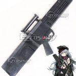 ECW1640 Girls' Frontline Heckler Koch G11 Gun Cosplay Weapon Prop - Girls' Frontline