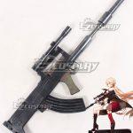 ECW1649 Girls' Frontline OTs-14 Groza Gun Cosplay Weapon Prop - Girls' Frontline