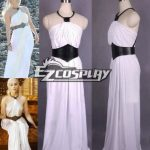 GOT0006 Game of Thrones Daenerys Targaryen PROM Dress Cosplay Costume - Game of Thrones