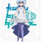 EGBD006 Gundam Build Divers Sarah Cosplay Costume - Gundam Build Diver