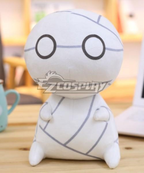 Ena0730 How To Keep A Mummy Miira No Kaikata Mii Plush Doll Cosplay Accessory Prop 0 573 less than a minute. ena0730 how to keep a mummy miira no
