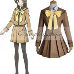 EKL0005 Kamisama Love Momozono Nanami Toen Nanao Cosplay Costume - Kamisama Love