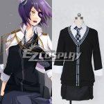 EKCG001 Kantai Collection Tenryuu Sailor Uniform Cosplay Costume - Kantai Collection