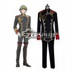 NAEZ044 Cute High Earth Defense Club Love! Kinshiro Kusatsu Cosplay Costume - Cute High Earth Defense Club LOVE!