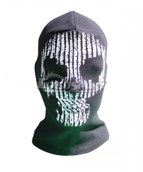 2019 rabatt verkauf Genieße am niedrigsten Preis Neupreis ENA0842 Watch Dogs 2 DedSec Hacker Halloween Skull Mask Cosplay Accessory  Prop - Halloween Promotion