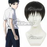 ZBW0673 Ajin Demi Human Kei Nagai Black Cosplay Wig 404B - Ajin: Demi-Human